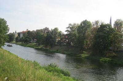 Ololoď v Olomouci, Bystřička